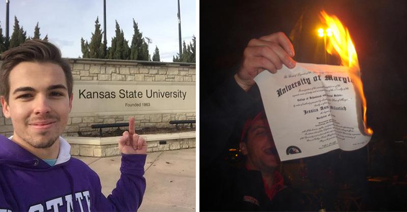 成績滿分的高材生果斷休學 他說4個「大學 = 騙局」超中肯論點!