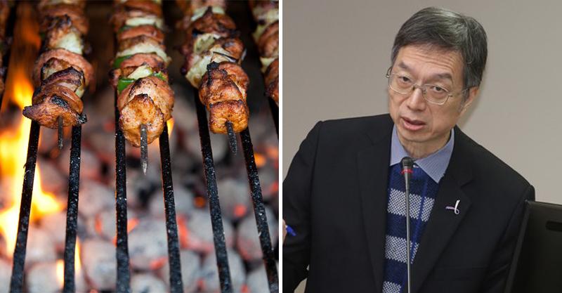 國人燒炭事件太多 衛福部「提供降低機率方法」:改掉中秋愛烤肉習慣
