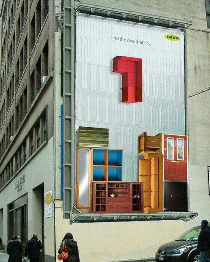 21個看完發現「台灣根本還在原古時代」超創意廣告!