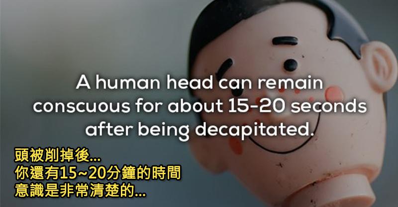 30個讓你發現根本就還沒有掌握自己身體的「人體隱藏機密」 每天早上起床都長高1cm呢!