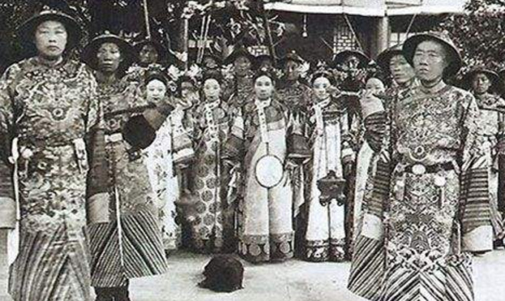12張證明「慈禧太后天生就有皇帝氣場」的罕見舊照 卻為拍最後一張賠上命!