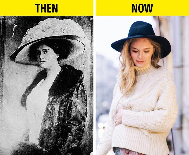16張「現在 vs 100年前」的生活對比圖 以前的浴室會讓你超羨慕!