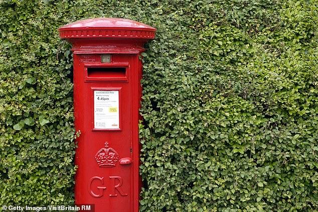 女郵差每年情人節都加班...因為「她的名字」真的太浪漫了!