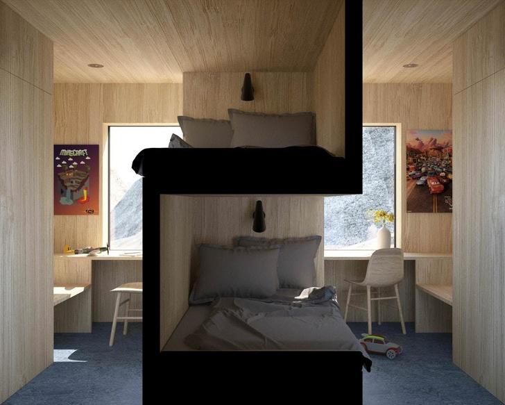 22個把「小坪數變豪宅」的空間魔術 一面牆就能抵掉「整間書房」