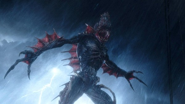 《水行俠》續集還沒拍先出「黑暗恐怖外傳」 主角是「七大王國之一」溫子仁也來了!