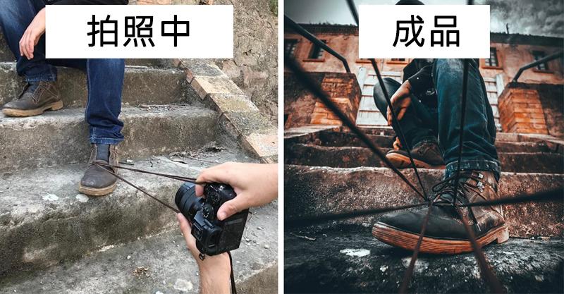 照片怎拍都不美?10個「零技巧拍美照技巧」有水瓶就能變大師