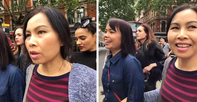 影/她遊倫敦「錢包過馬路就消失」 翻自拍驚見「動手瞬間」警告:越時尚越危險!