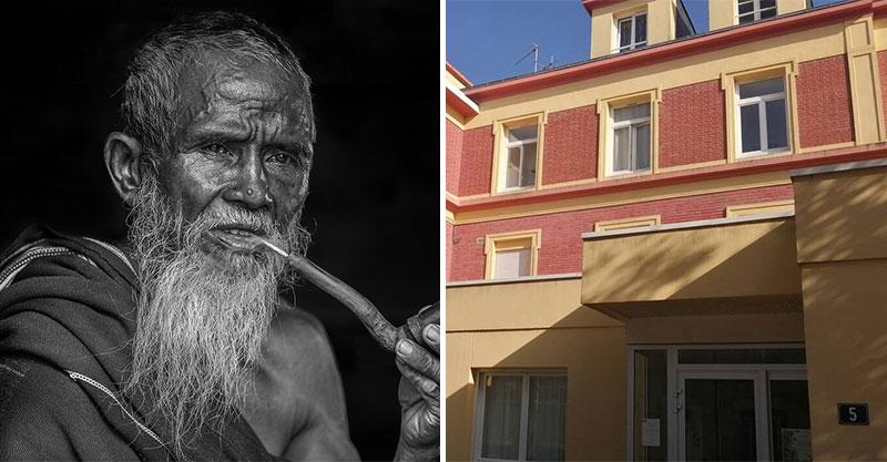 拜訪80歲老房客卻只發現「乾掉的人」 時間定格11年前!房東嚇呆:房租是誰繳的...