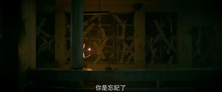 影/《返校》電影神還原「翠華中學」 連2D場景都100%複製!網讚:氛圍滿分