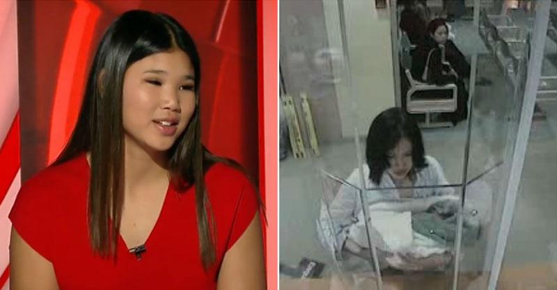 狠心媽把「新生兒丟醫院」偷偷落跑!14年後女兒「公開尋母」意外曝光當年祕密