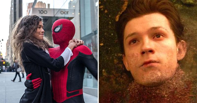 蜘蛛人被爆退出MCU!索尼、迪士尼「分帳喬不攏」商談破局 從此不能「合體復仇者聯盟」