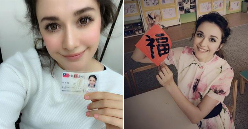 「台灣媳婦」瑞莎自費帶選手出國訓練 自豪擁「台灣第一張體操證照」高EQ感謝投訴者!