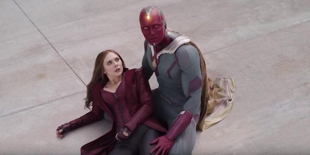 外媒爆「這個角色」會在《奇異博士2》復活 緋紅女巫「分手幻視」變新反派!