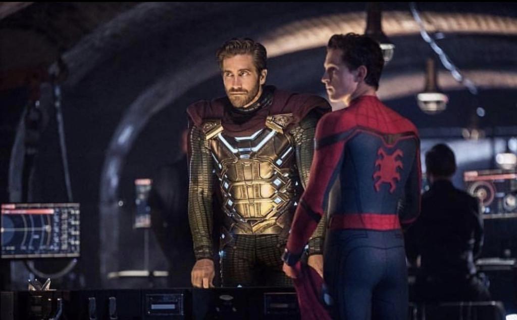 蜘蛛人退出漫威宇宙!小蜘蛛「一張照片」讓網友不捨:會想你的QQ