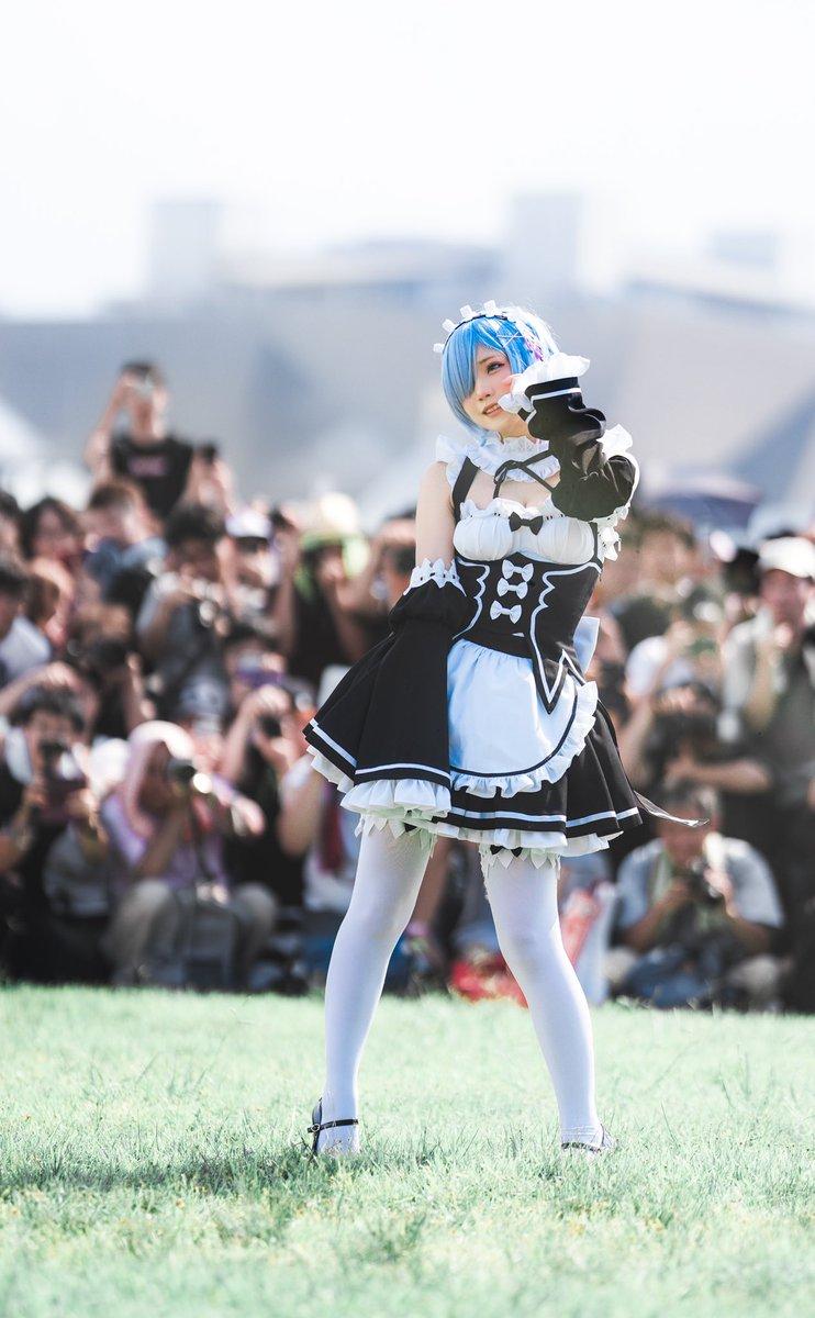 年收入2000萬「日本第一coser」終於現身!網看「超逆天顏值+二次元身材」戀愛:想衝了