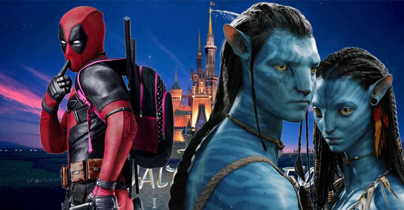《阿凡達》跟福斯電影沒出現在迪士尼D23博覽會!粉絲爆「收購風險」擔憂:恐難產