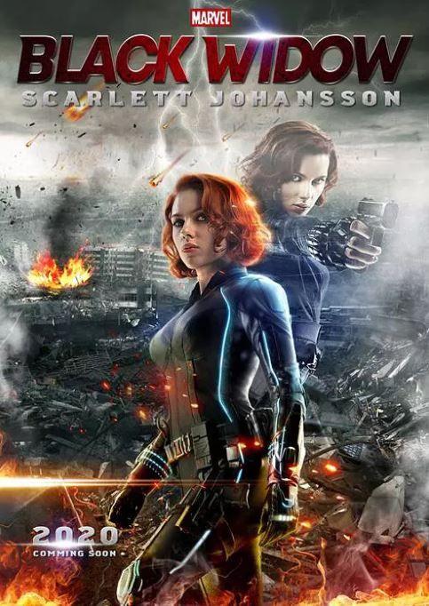 漫威宣布《黑豹2》上映日!加碼6部作品確定日期 亮點卻藏在「後面那部」粉絲:隱藏版?