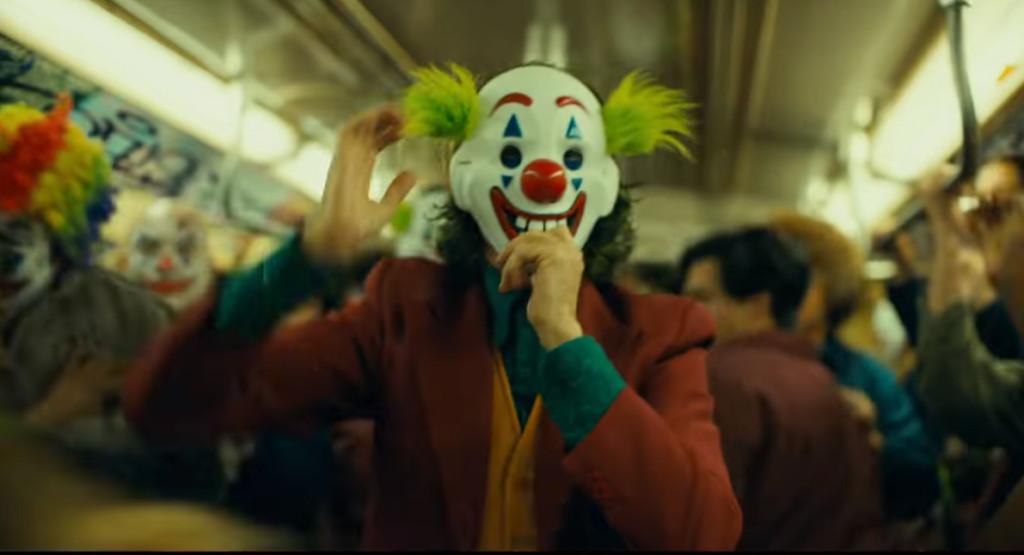 影/DC《小丑》終極預告曝光!脫口秀演員「被酸民逼瘋」精神崩潰 10月3日邪惡登場
