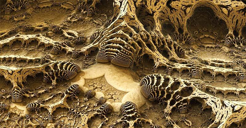 要夠幸運「才能變化石」!專家:侏儸紀世界跟「人類想像的」差超多