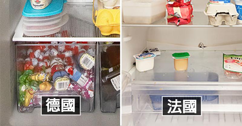 冰箱裡裝什麼會「出賣你的秘密」想知道他死會了沒一定要偷看!