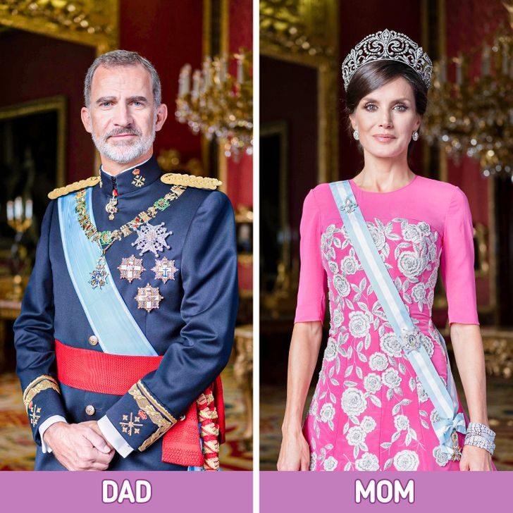 盤點各國「最高顏值」王室成員 西班牙未來女王根本「真人版迪士尼公主」