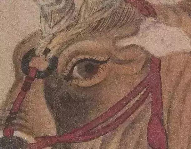 古人超鬧!把古畫「放大來看」細節太爆笑 皇上面前也敢「翻白眼」