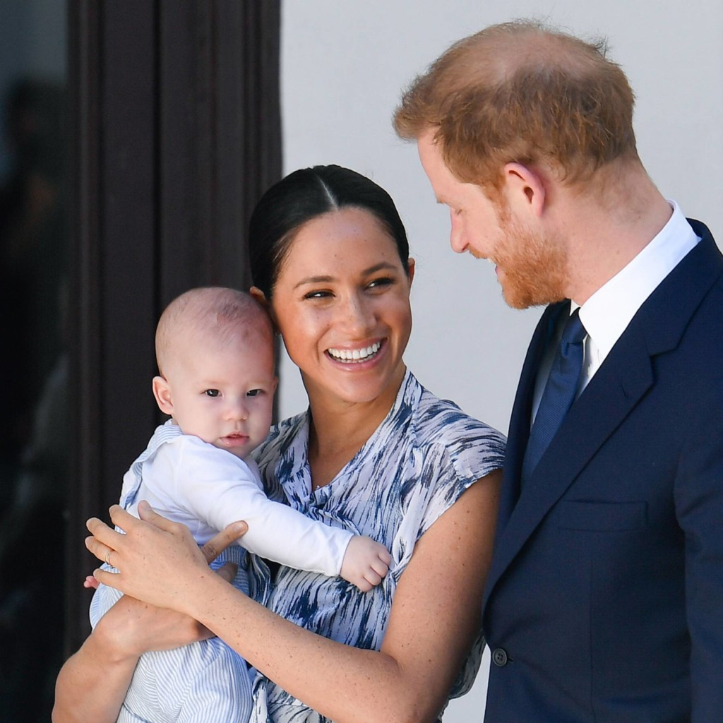 準備「被他們統治」的王位繼承寶寶們...每個皇室顏值有得比!